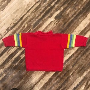 Hanna Andersson Shirts & Tops - Hanna Andersson Long Sleeve Sweater 70 6-12 Months